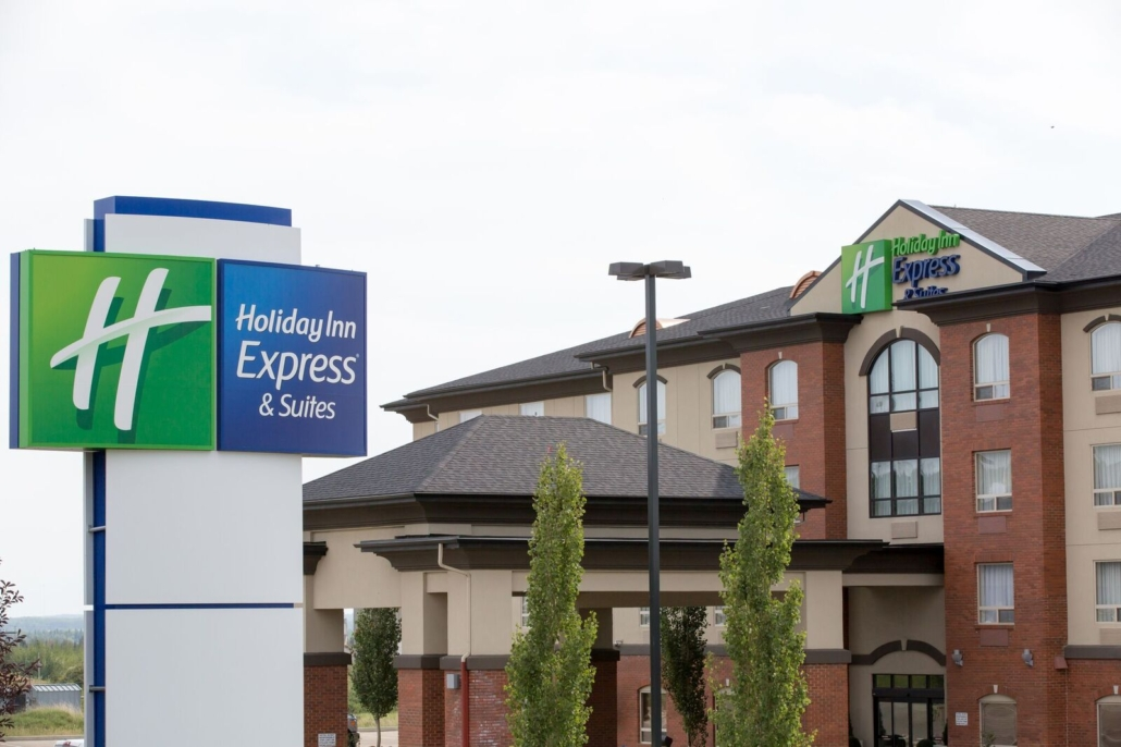 holiday-inn-express-drayton-valley
